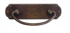 RUSTYK RECTIFYING HOLDER 110 X 43 mm