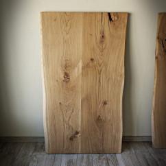 Oak Tabletop ROMANTEKA