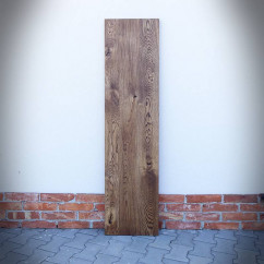 Oak tabletop NATURWOOD 40x120-200 cm