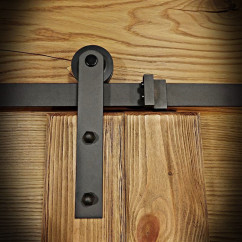 sliding door guide ROKA