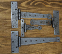 Furniture hinge KRAWAT 400mm