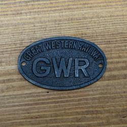 GWR emblem