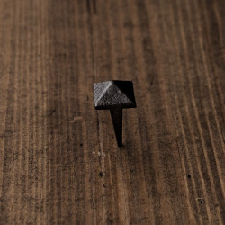 Nail Dome 15 x 15 mm
