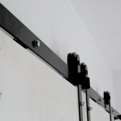 Sliding Door Rail 200 cm