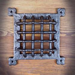 Ventilation grille AVERAGE