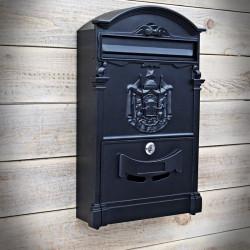 Letter-box ENGLISH