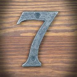 cyfra żeliwna 7