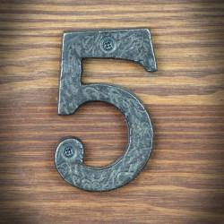 cyfra żeliwna 5
