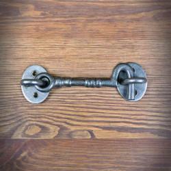 stalowy drzwiowy haczyk