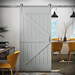 Wooden Sliding Door FOREST - 2Z