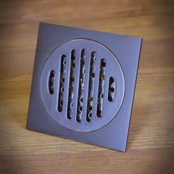 Drain grill 100x100 mm