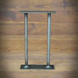 HAIRPIN 140x230 Shelf Support Leg (Bracket)