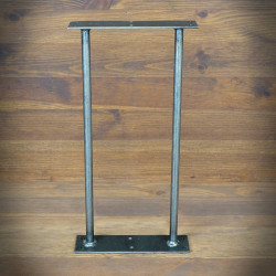 HAIRPIN 180x350 Shelf Support Leg (Bracket)