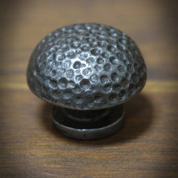 Furniture knob MUCHOMOR