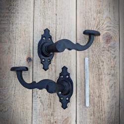 Decorative handle Retro BARCELONA