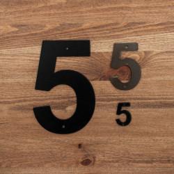SIELSKA CHAŁUPA 5 digits
