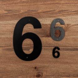 SIELSKA CHAŁUPA digit 6