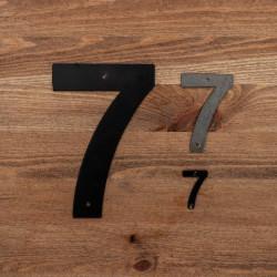 SIELSKA CHAŁUPA digit 7