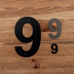 SIELSKA CHAŁUPA digit 9