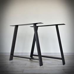 Steel Leg Type A