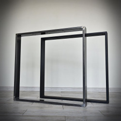 steel leg kwadro loft