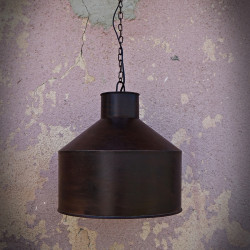 Hanging Lamp Industrial RUSTY