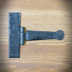 Furniture hinge KRAWAT 150mm