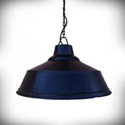 E27 Pendant Light DEKOR DEKOORI Black