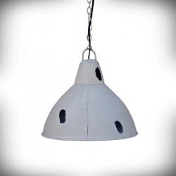 lampa wisząca retro