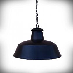 E27 Pendant Light DEKOR RAMPA Black
