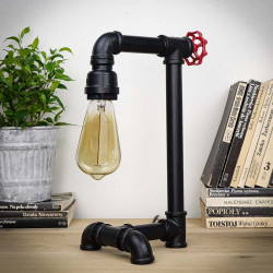lampka stojąca
