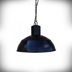 E27 Pendant Light DEKOR RETROS Black