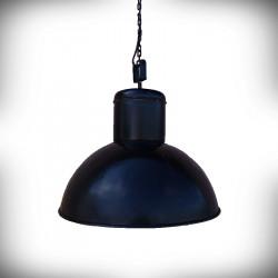 E27 Pendant Light DEKOR CREOGIC Black
