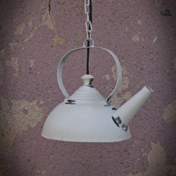 Hanging Lamp KETTLE
