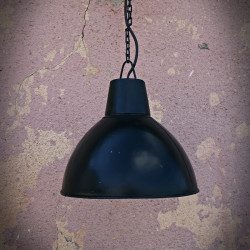 Hanging Lamp In Loft Style FLUX