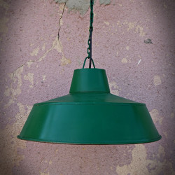 Hanging Lamp In Loft style FACTORIA
