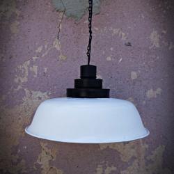 ALURO Hanging Lamp Loft Style