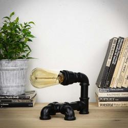 Lampka na stolik nocny