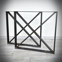 steel leg kwadrox