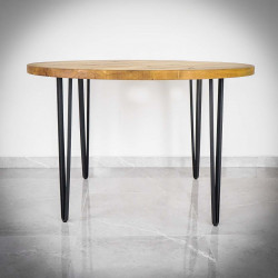 industrial table legs