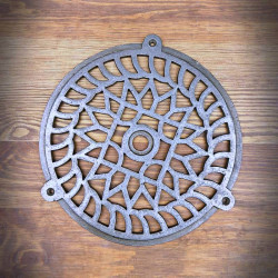 Ventilation grille ROUND 200mm