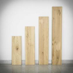 Oak Shelf 15x80cm