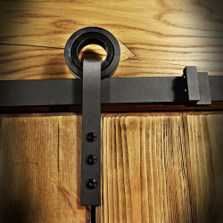 sliding door guide RING