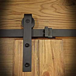 sliding door guide OLD