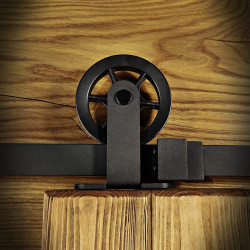 sliding door guide wheel