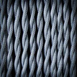 dark grey cable
