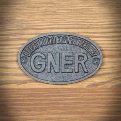 Emblemat GNER