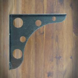 INDUSKOL 29 cm steel support shelf