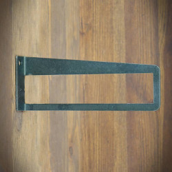 Podpórka półki ze stali