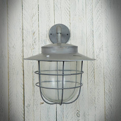 Wall Mounted Industrial Lamp MESCO
